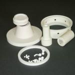 ceramic balls, ceramic nozzles, ceramic rings
