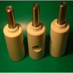 ceramic pumps, pistons, cylinders