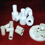 ceramic spacers, rings, tubes