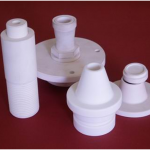 kerámia esztergálás CNC