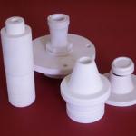 ceramic mills, crushers, homogenizers